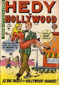 Hedy Devine Comics (1947) (Hedy of Hollywood) 37