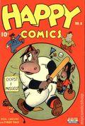 Happy Comics (1943) 8
