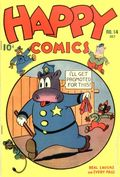 Happy Comics (1943) 14