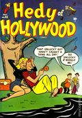 Hedy Devine Comics (1947) (Hedy of Hollywood) 43