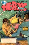 Heroic Comics (1940) 62