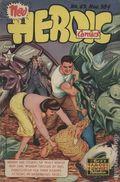 Heroic Comics (1940) 63