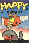 Happy Comics (1943) 25