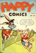 Happy Comics (1943) 30