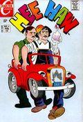 Hee Haw (1970 Charlton) 4