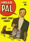 Hello Pal Comics (1943) 2