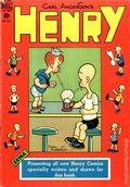 Henry (1948 Dell) 3