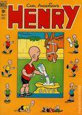 Henry (1948 Dell) 7
