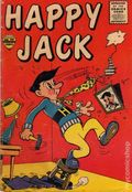 Happy Jack (1957) 1