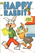 Happy Rabbit (1951) 43