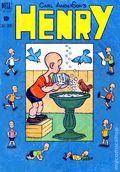 Henry (1948 Dell) 19