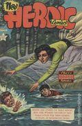 Heroic Comics (1940) 90