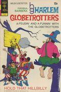 Harlem Globetrotters (1972 Gold Key) 2