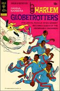 Harlem Globetrotters (1972 Gold Key) 3