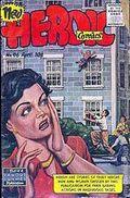 Heroic Comics (1940) 96
