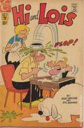 Hi and Lois (1969) 3