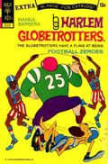 Harlem Globetrotters (1972 Gold Key) 4