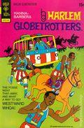 Harlem Globetrotters (1972 Gold Key) 5