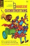 Harlem Globetrotters (1972 Gold Key) 7