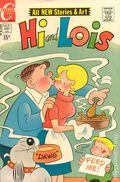 Hi and Lois (1969) 11