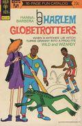 Harlem Globetrotters (1972 Gold Key) 8