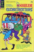 Harlem Globetrotters (1972 Gold Key) 10