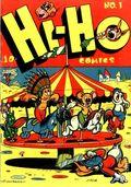 Hi-Ho Comics (1946) 1