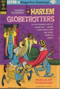 Harlem Globetrotters (1972 Gold Key) 12