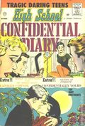 High School Confidential Diary (1960) 3