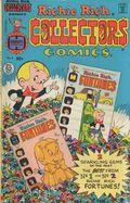 Harvey Collectors Comics (1975) 8