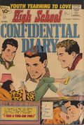 High School Confidential Diary (1960) 9