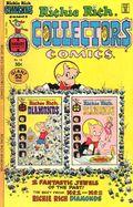 Harvey Collectors Comics (1975) 10