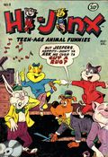Hi-Jinx (1945-1948 La Salle/B&I) 1