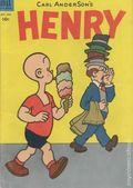 Henry (1948 Dell) 32