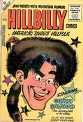 Hillbilly Comics (1955) 3