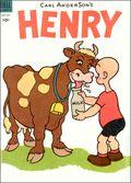 Henry (1948 Dell) 39