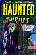 Haunted Thrills (1952) 3