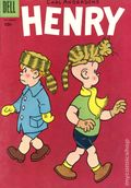 Henry (1948 Dell) 45