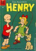 Henry (1948 Dell) 48