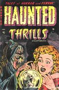 Haunted Thrills (1952) 12