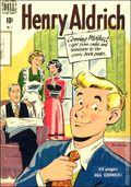 Henry Aldrich (1950 Dell) 1