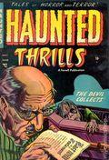 Haunted Thrills (1952) 15