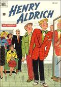 Henry Aldrich (1950 Dell) 6