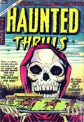 Haunted Thrills (1952) 18