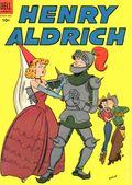 Henry Aldrich (1950 Dell) 20
