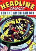 Headline Comics (1943) 5