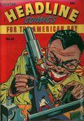 Headline Comics (1943) 11