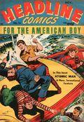 Headline Comics (1943) 16