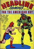 Headline Comics (1943) 19