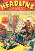 Headline Comics (1943) 22